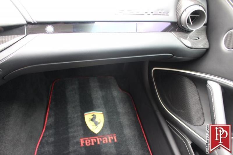 2015 Ferrari F12berlinetta 57