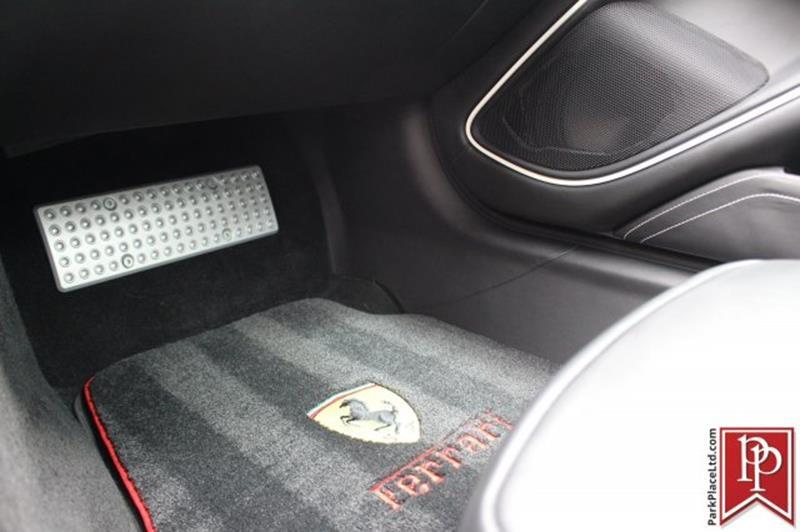 2015 Ferrari F12berlinetta 58