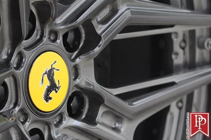 2015 Ferrari F12berlinetta 35