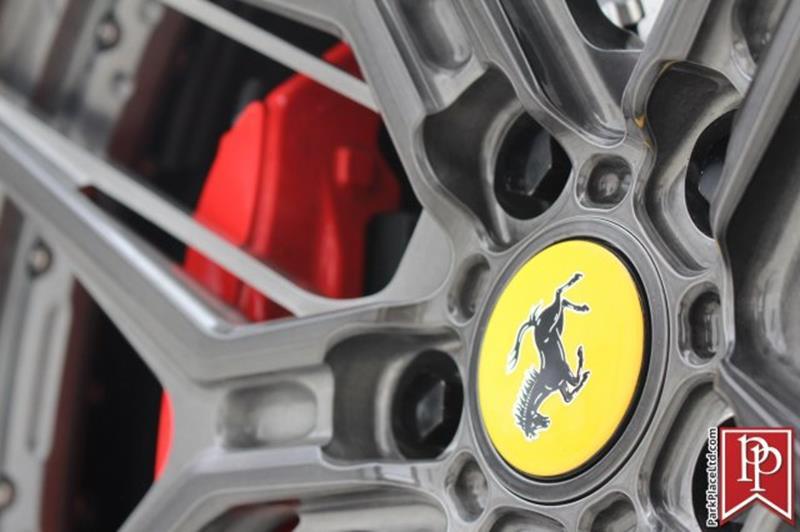2015 Ferrari F12berlinetta 38