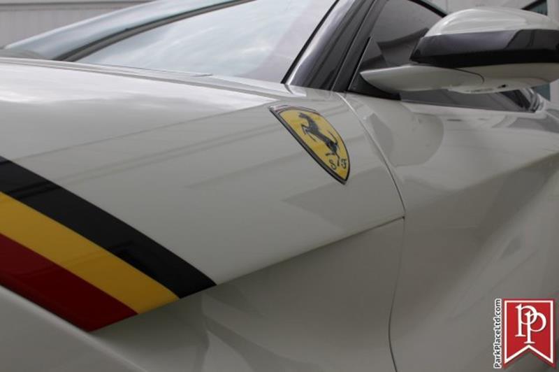 2015 Ferrari F12berlinetta 30