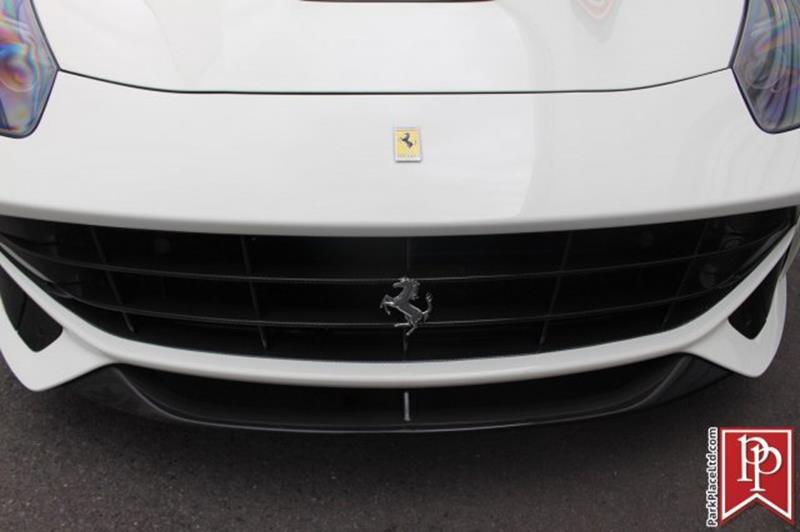 2015 Ferrari F12berlinetta 81