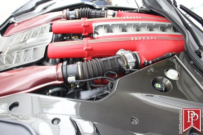 2015 Ferrari F12berlinetta 93