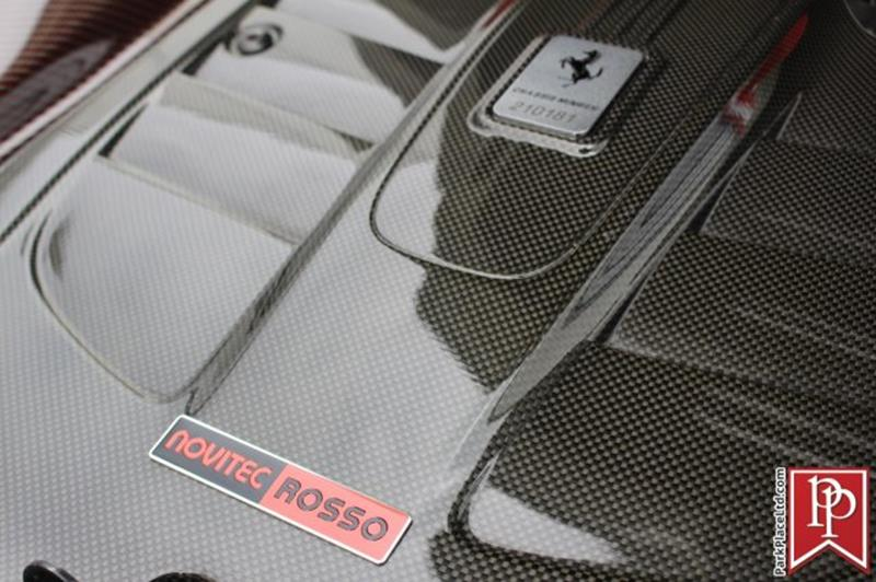 2015 Ferrari F12berlinetta 88