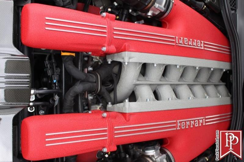 2015 Ferrari F12berlinetta 98