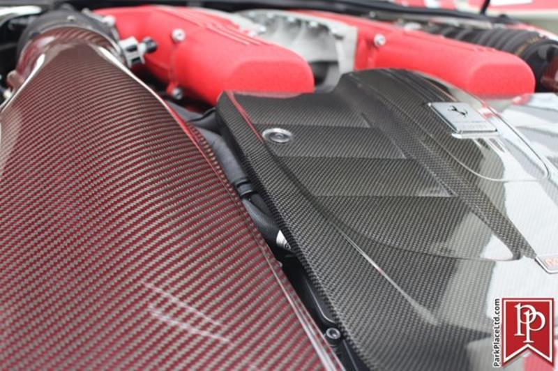2015 Ferrari F12berlinetta 95