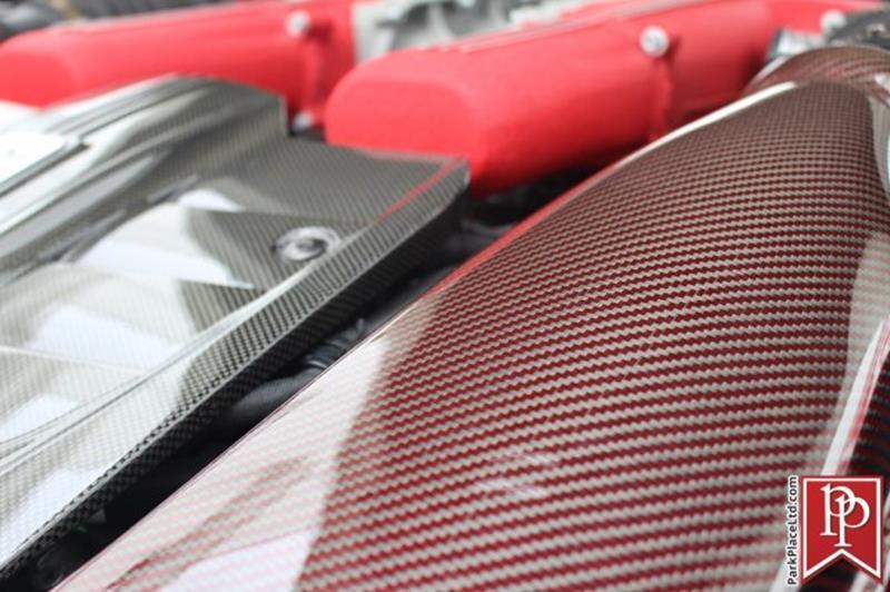 2015 Ferrari F12berlinetta 94