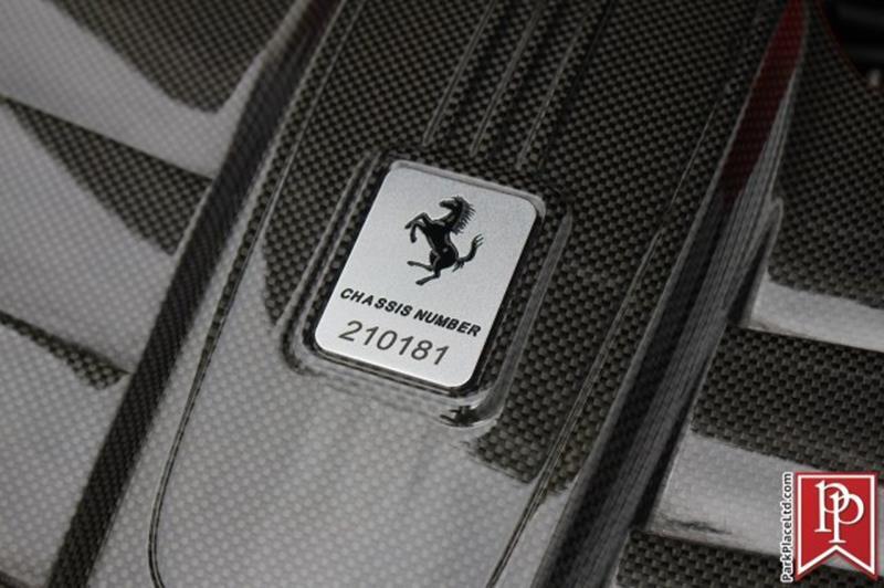 2015 Ferrari F12berlinetta 89