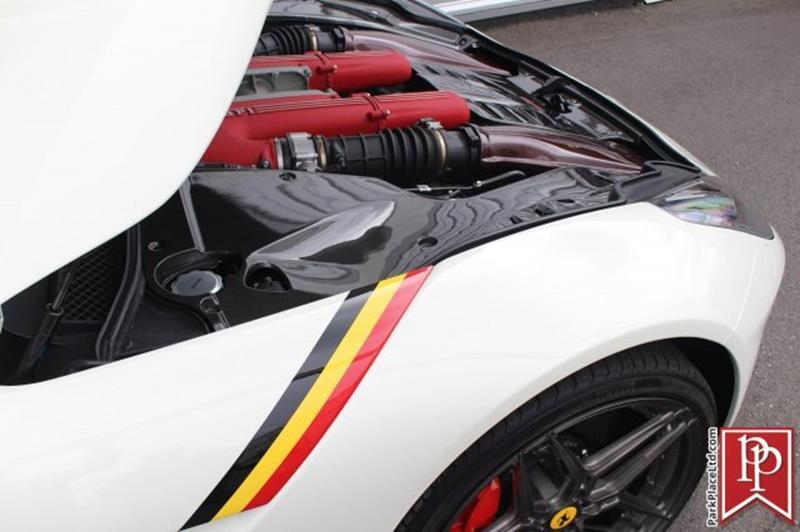 2015 Ferrari F12berlinetta 87