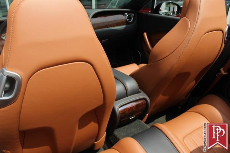 2014 Bentley Continental 34