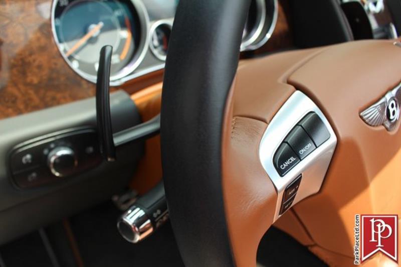 2014 Bentley Continental 46