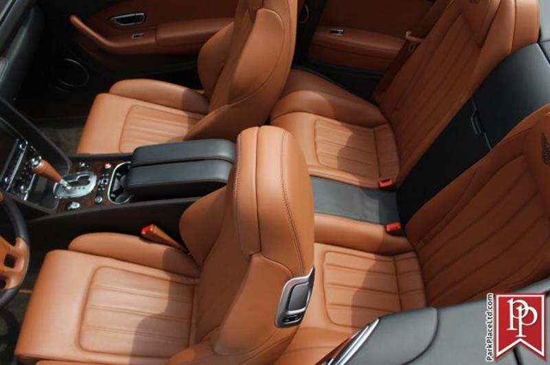 2014 Bentley Continental 28