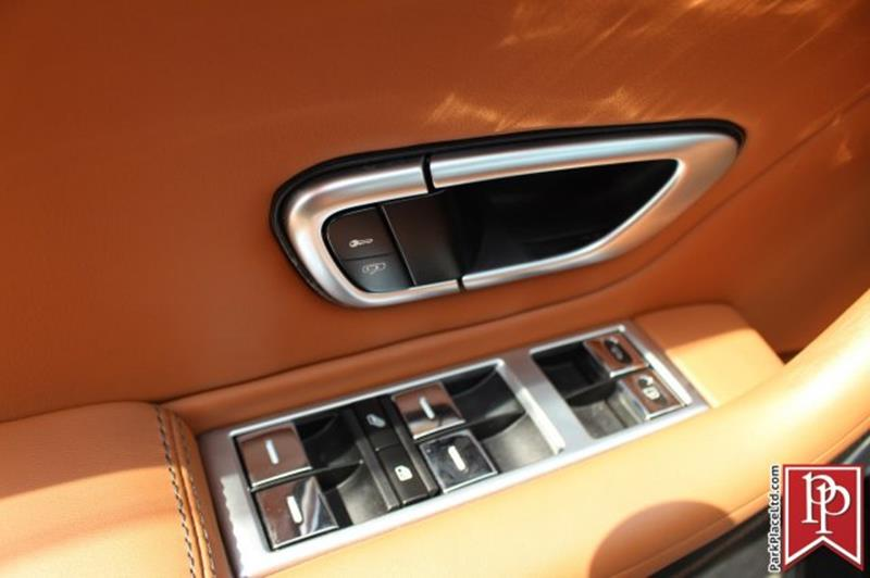 2014 Bentley Continental 74