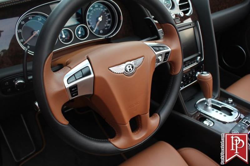 2014 Bentley Continental 69