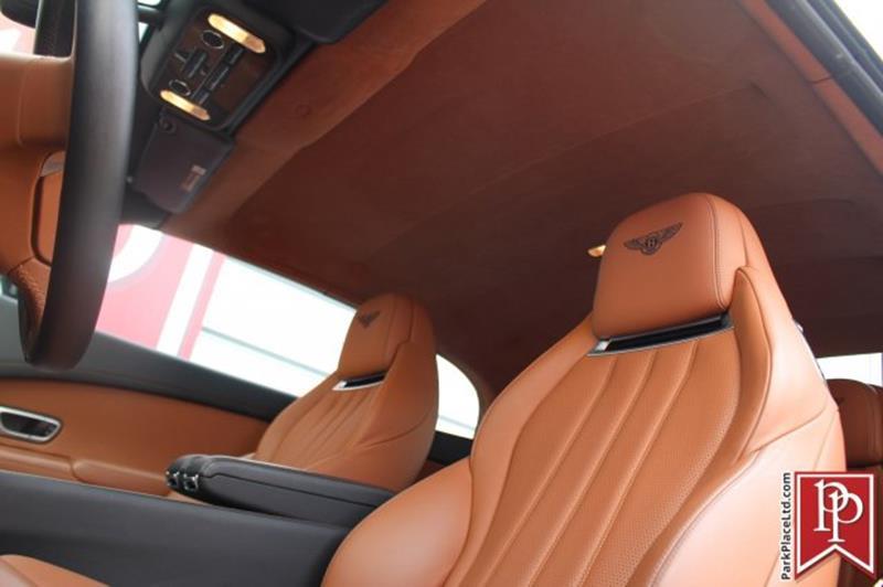 2014 Bentley Continental 73