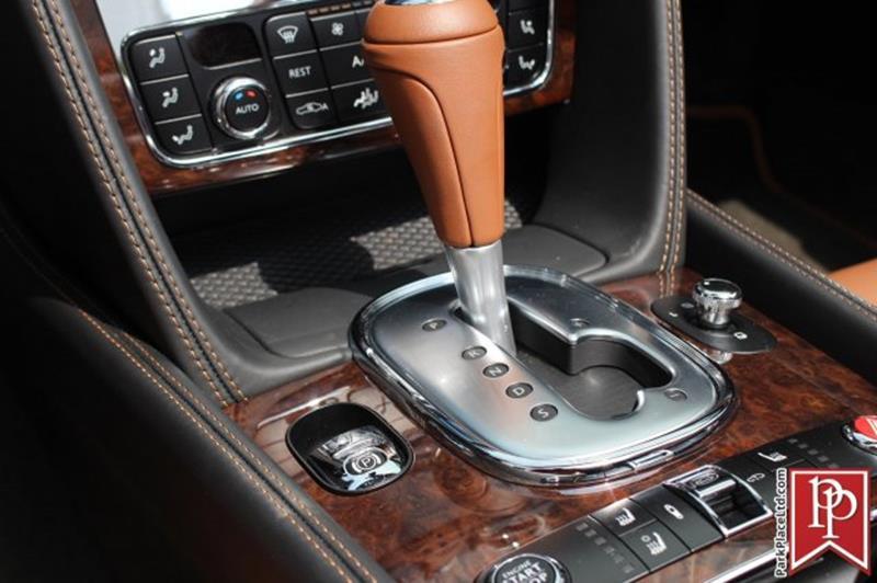 2014 Bentley Continental 32