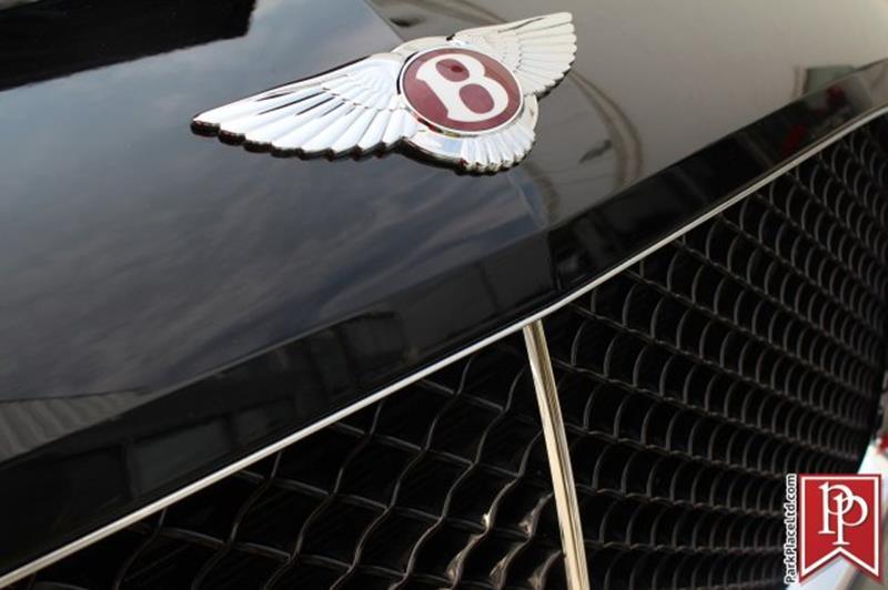 2014 Bentley Continental 59