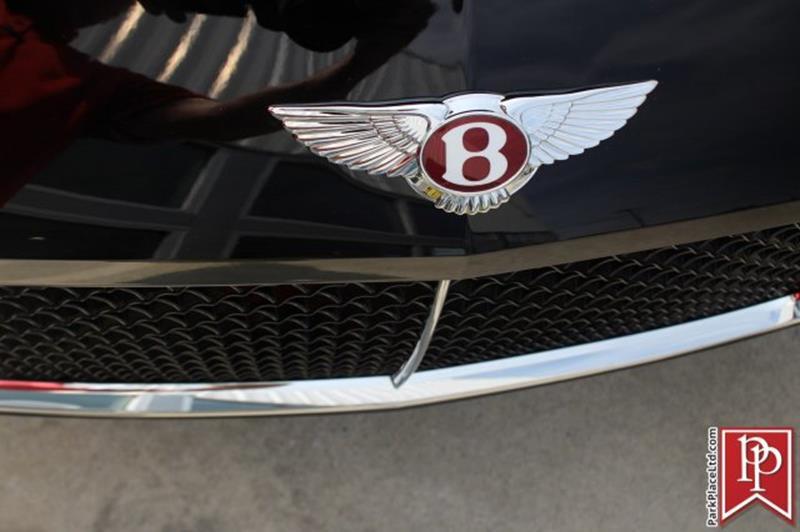 2014 Bentley Continental 58