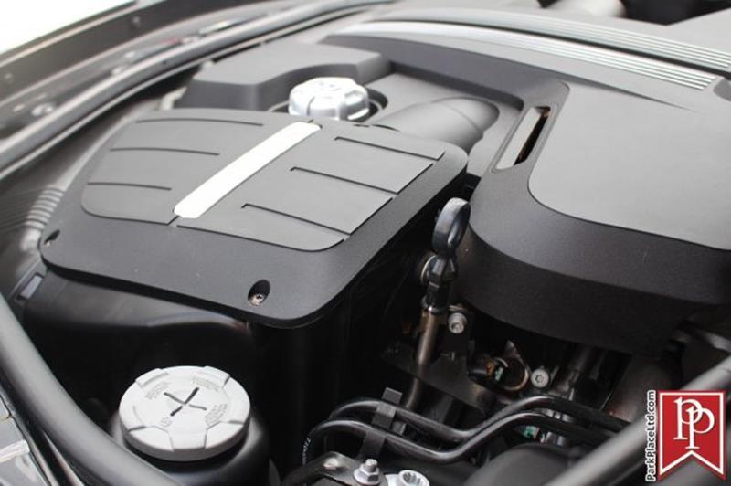 2014 Bentley Continental 56
