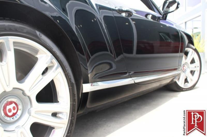 2014 Bentley Continental 20