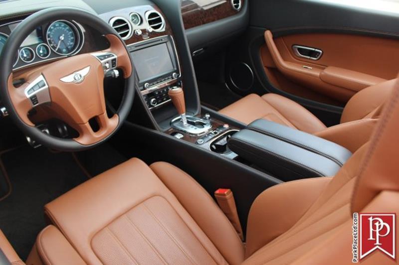 2014 Bentley Continental 67