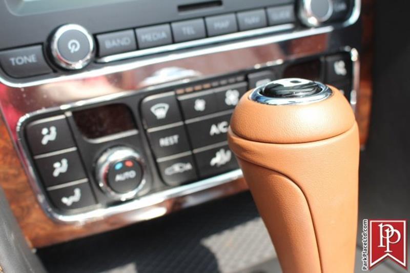 2014 Bentley Continental 48