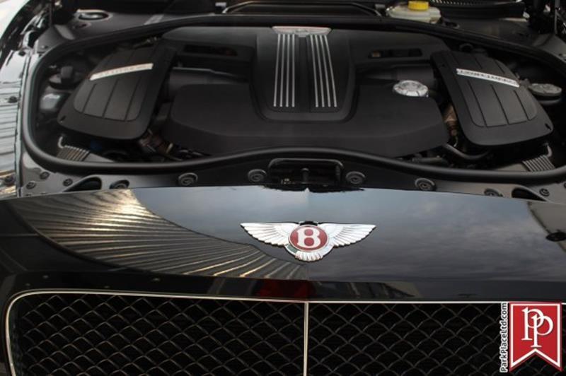 2014 Bentley Continental 53