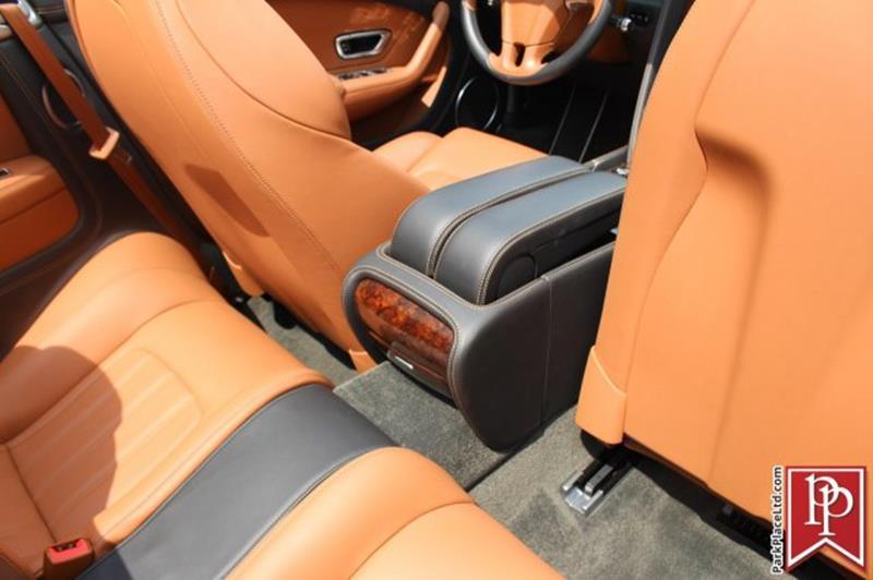 2014 Bentley Continental 43