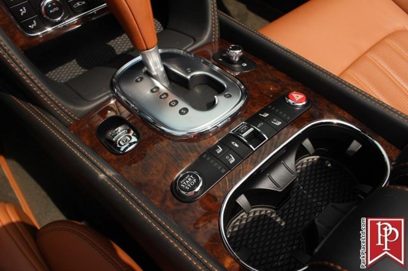 2014 Bentley Continental 51