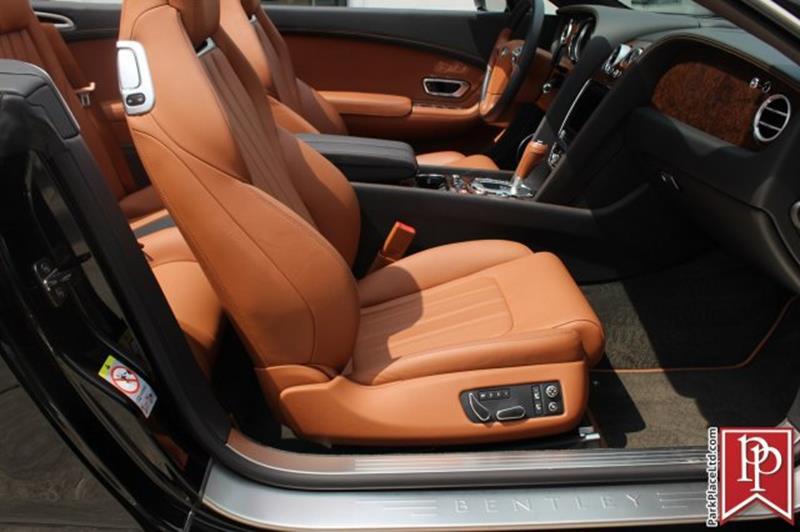2014 Bentley Continental 40