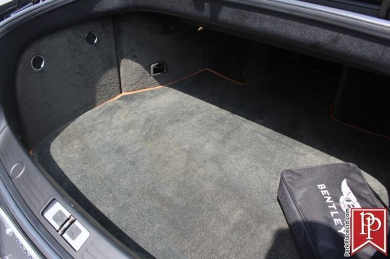 2014 Bentley Continental 62
