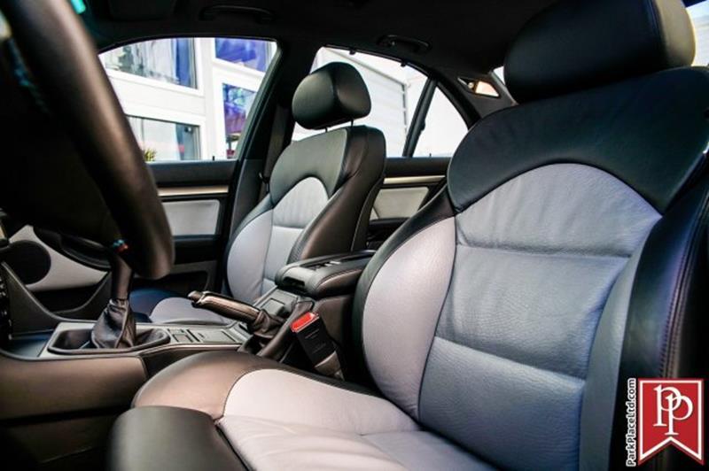 2000 BMW M5 3