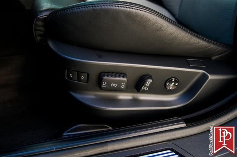 2000 BMW M5 8