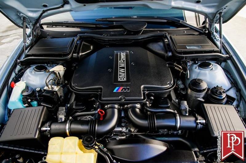 2000 BMW M5 31