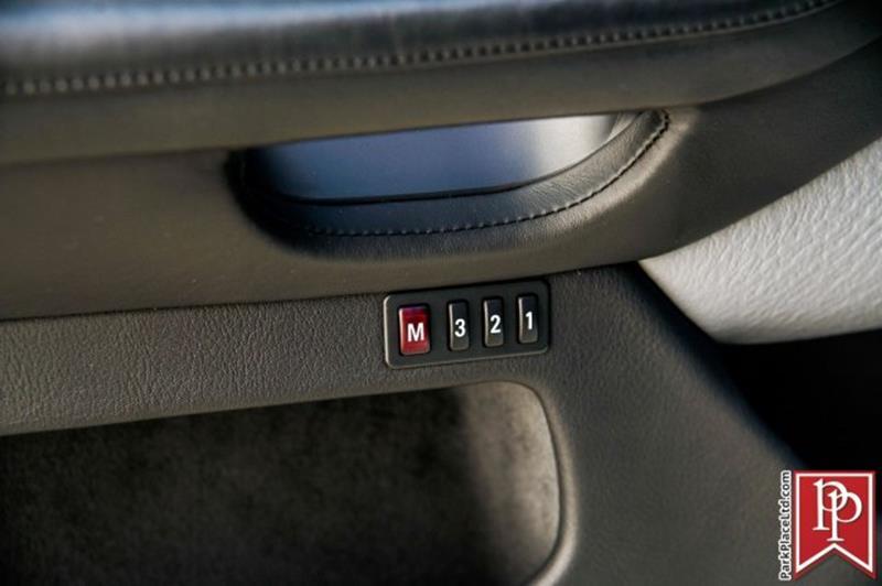 2000 BMW M5 22