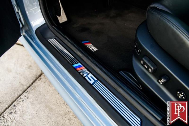 2000 BMW M5 23
