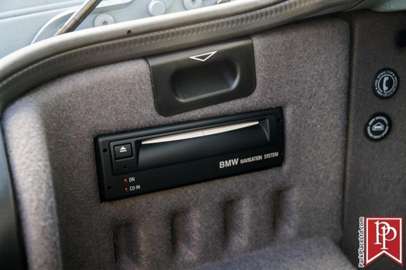 2000 BMW M5 43