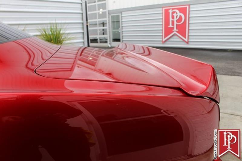 1968 Pontiac Firebird 65