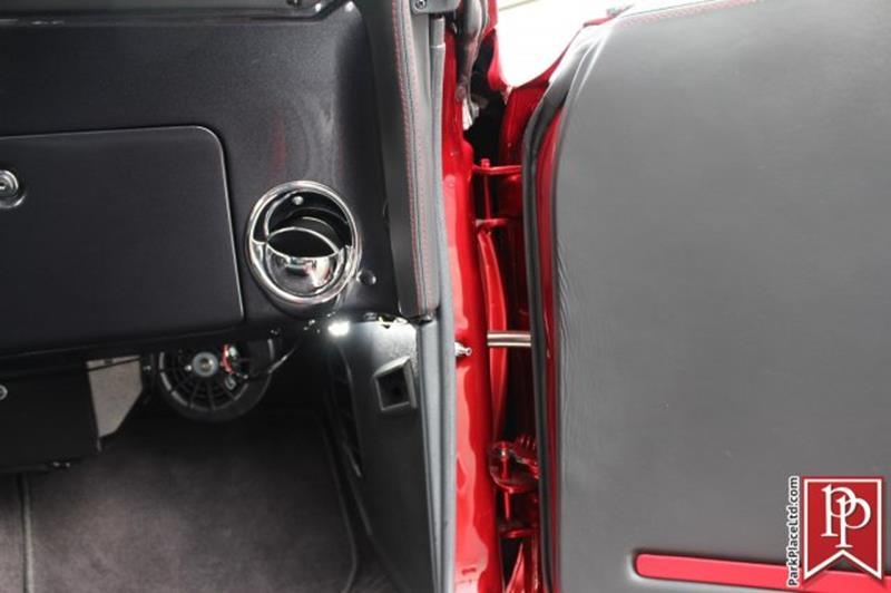 1968 Pontiac Firebird 40
