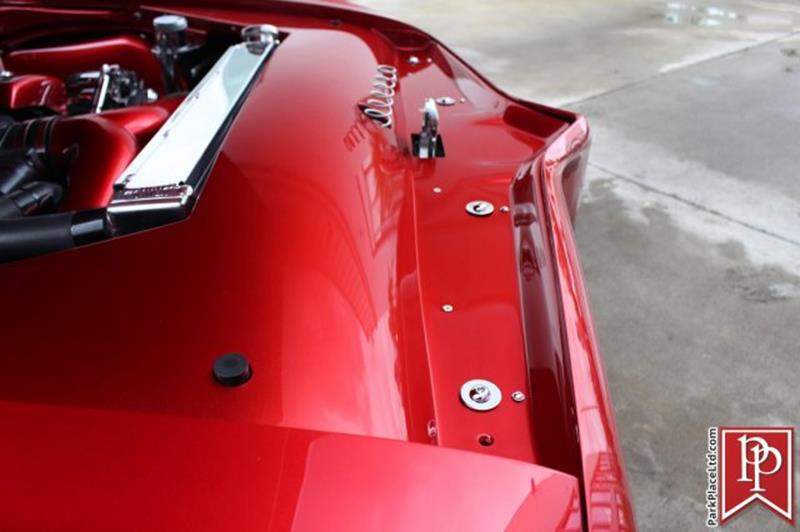 1968 Pontiac Firebird 74