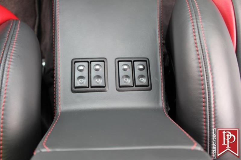 1968 Pontiac Firebird 57