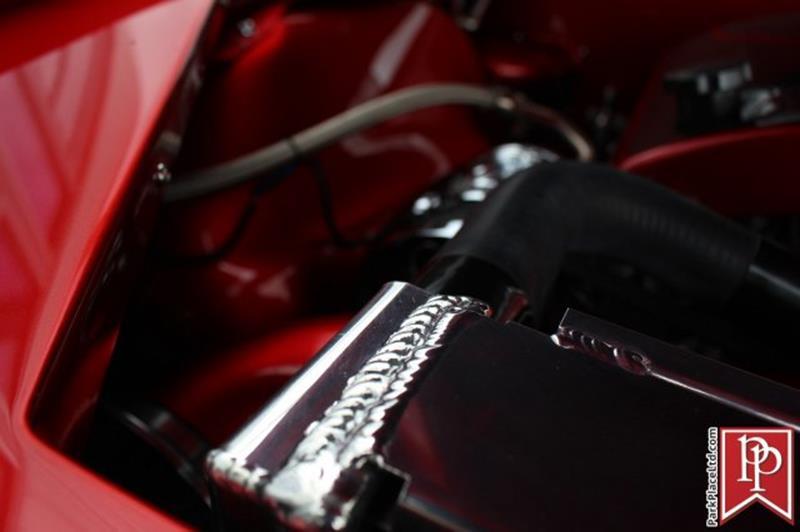 1968 Pontiac Firebird 85