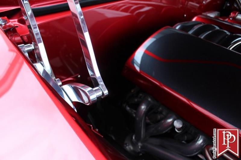 1968 Pontiac Firebird 77