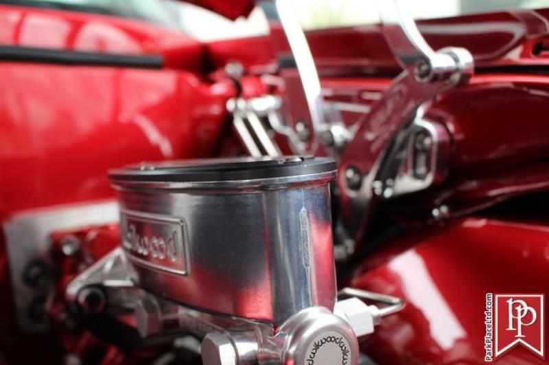 1968 Pontiac Firebird 92