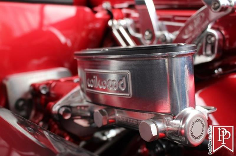 1968 Pontiac Firebird 93