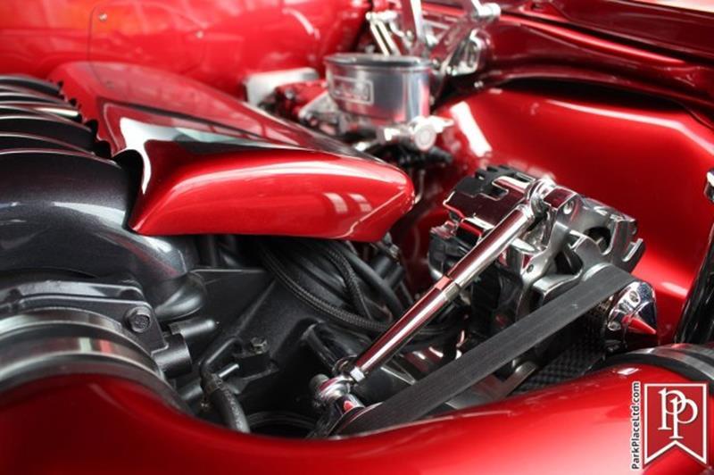 1968 Pontiac Firebird 89