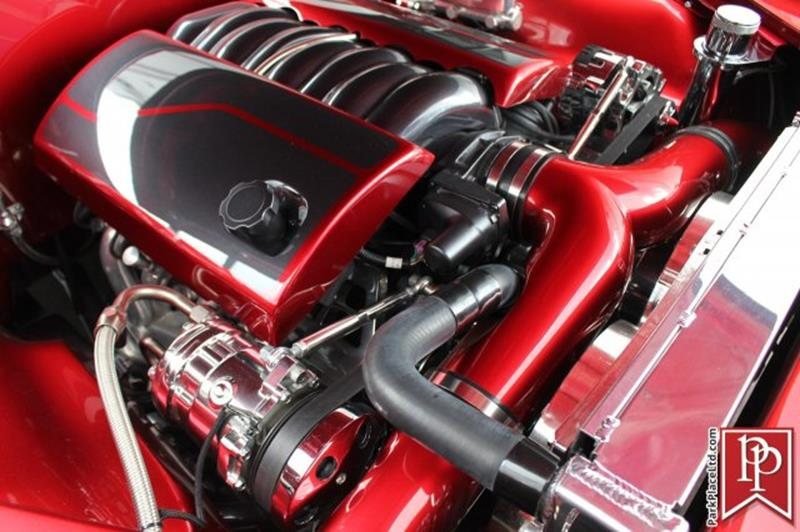 1968 Pontiac Firebird 80