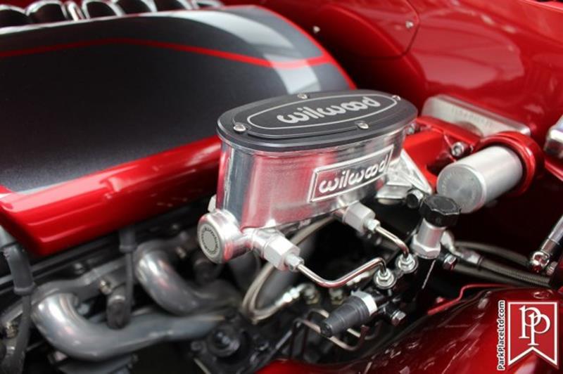 1968 Pontiac Firebird 91