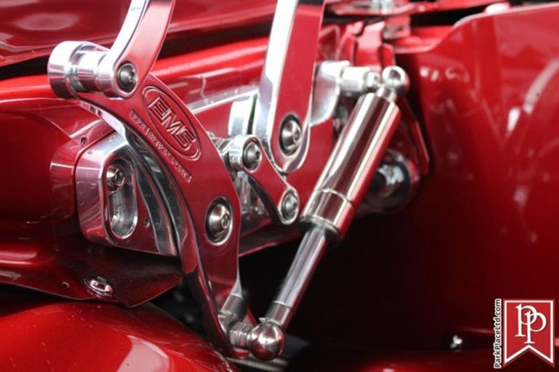 1968 Pontiac Firebird 95