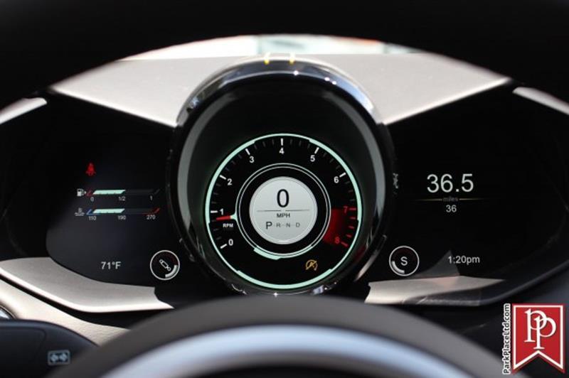 2020 Aston Martin Vantage 19